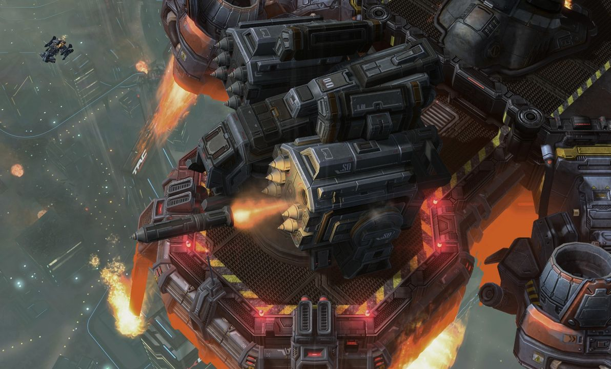 StarCraft 2: Legacy of the Void oficiálně představeno 102248