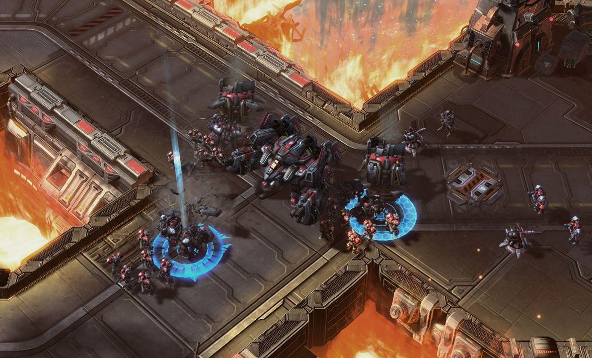 StarCraft 2: Legacy of the Void oficiálně představeno 102249