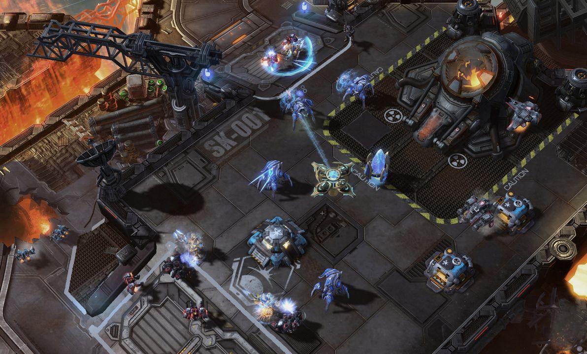 StarCraft 2: Legacy of the Void oficiálně představeno 102251
