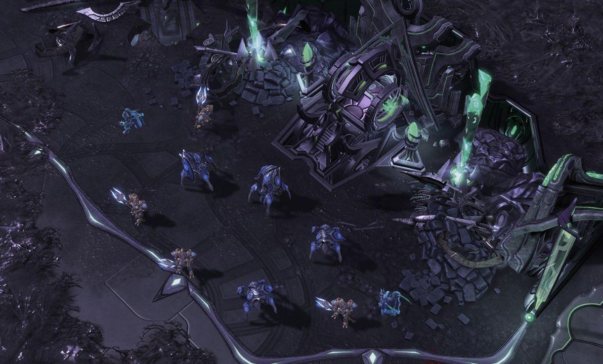 StarCraft 2: Legacy of the Void oficiálně představeno 102252