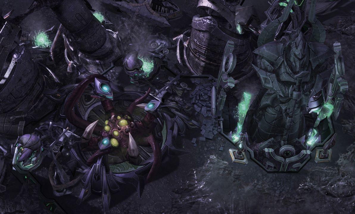 StarCraft 2: Legacy of the Void oficiálně představeno 102254