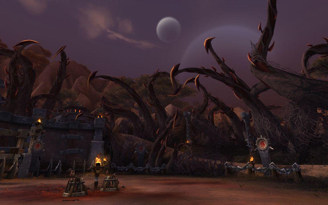 Screenshoty z World of Warcraft: Warlords of Draenor 102264