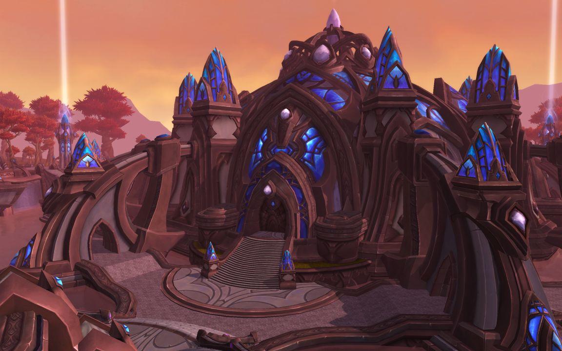 Screenshoty z World of Warcraft: Warlords of Draenor 102268