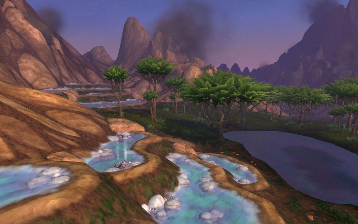 Screenshoty z World of Warcraft: Warlords of Draenor 102279