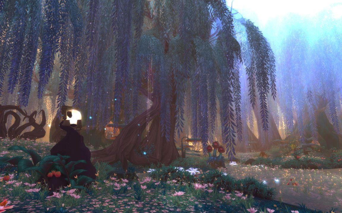 Screenshoty z World of Warcraft: Warlords of Draenor 102282