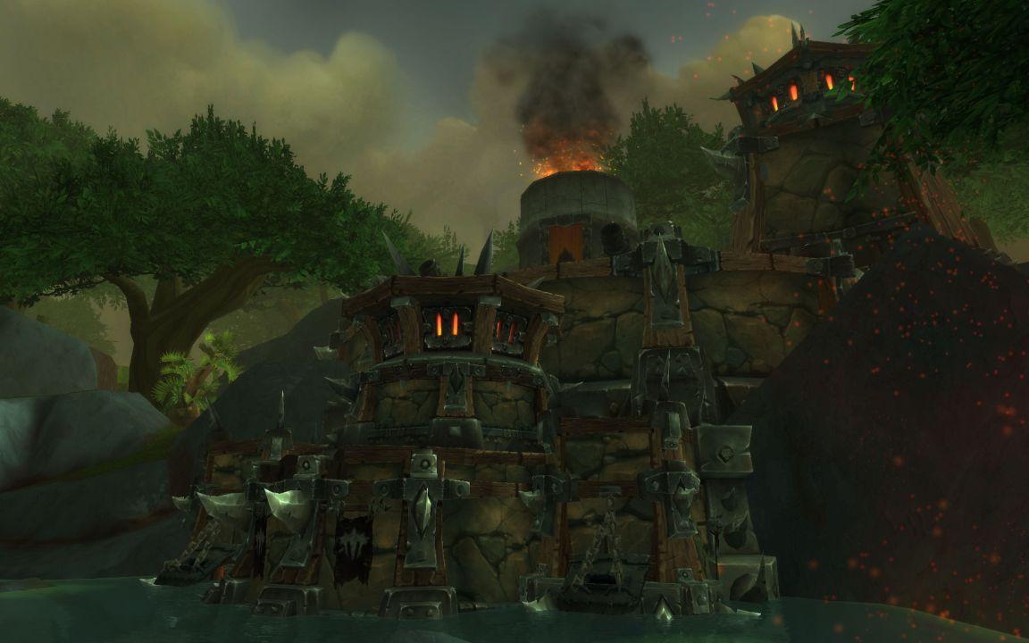 Screenshoty z World of Warcraft: Warlords of Draenor 102283