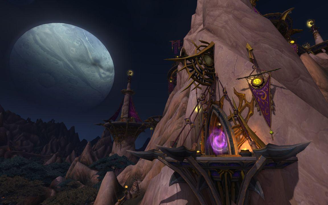 Screenshoty z World of Warcraft: Warlords of Draenor 102284