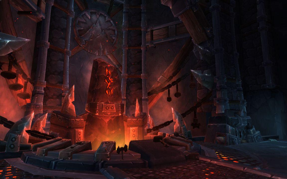 Screenshoty z World of Warcraft: Warlords of Draenor 102294