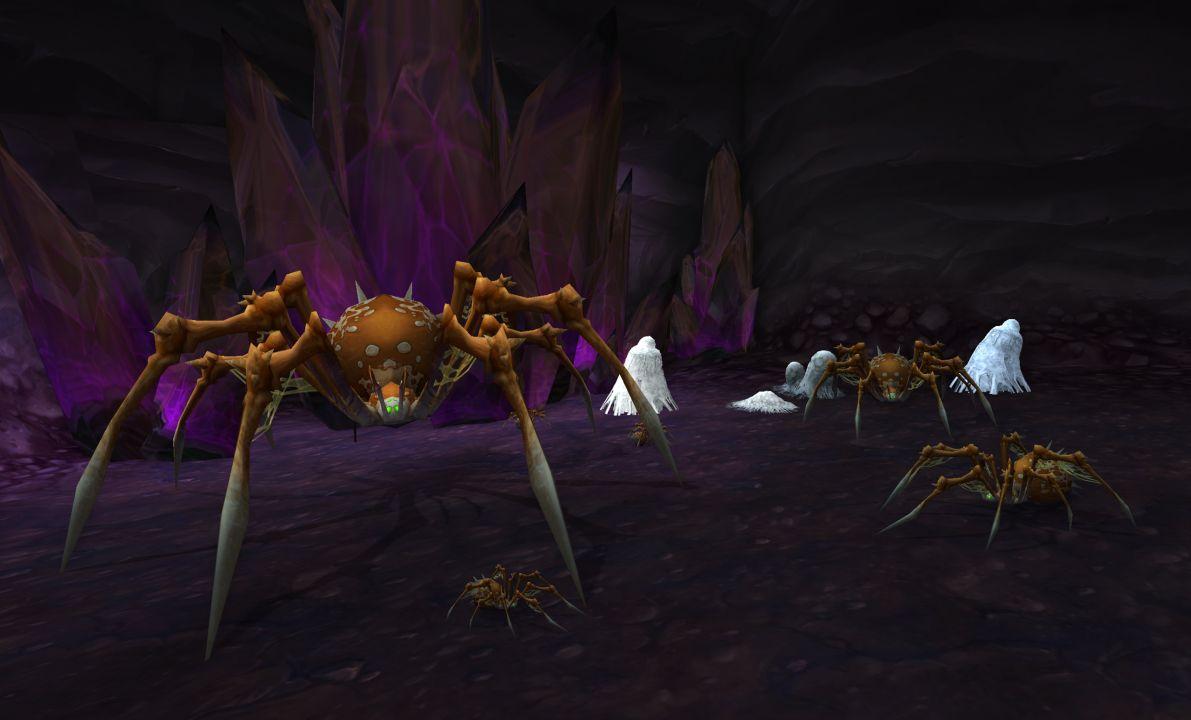 Screenshoty z World of Warcraft: Warlords of Draenor 102295