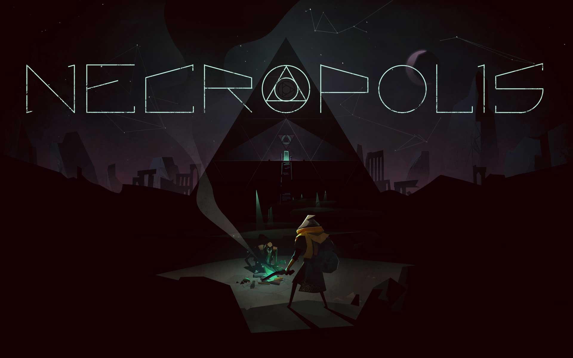 Tvůrci Shadowrun Returns se vracejí s Necropolis 102309