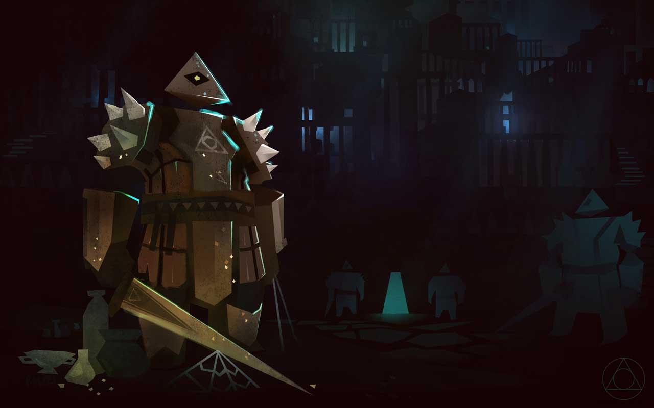 Tvůrci Shadowrun Returns se vracejí s Necropolis 102310