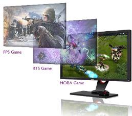 """Herní monitor vs. """"Monitor na hraní"""" vybírejte pečlivě 102319"""