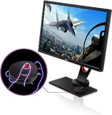 """Herní monitor vs. """"Monitor na hraní"""" vybírejte pečlivě 102320"""