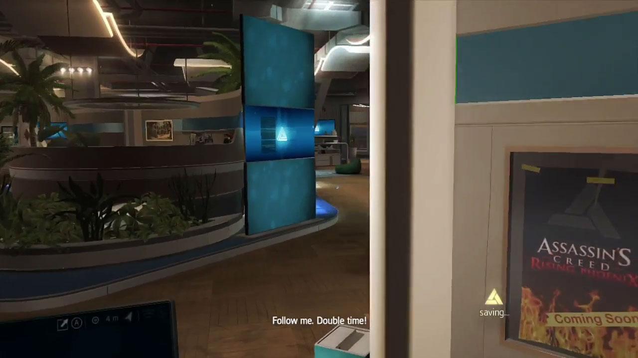 I v Rogue je náznak Assassin's Creed: Rising Phoenix 102341