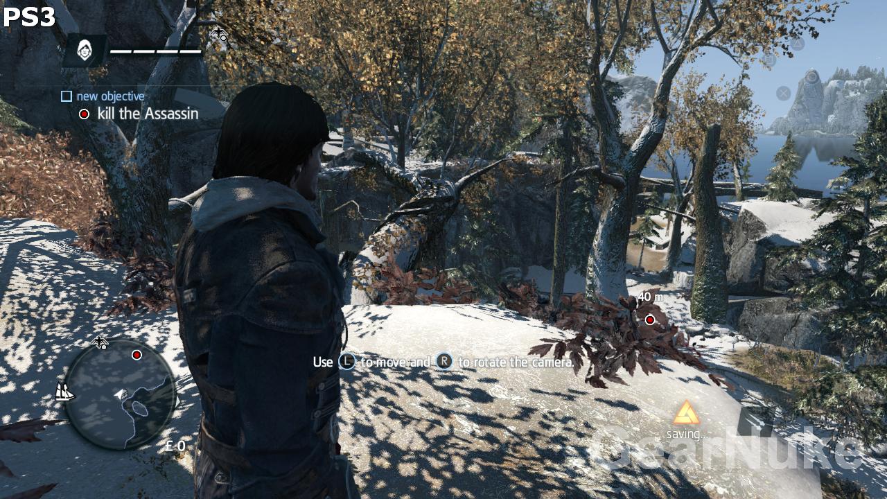 PS3 a Xbox 360 verze Assassin's Creed Rogue jsou dosti odlišné 102367