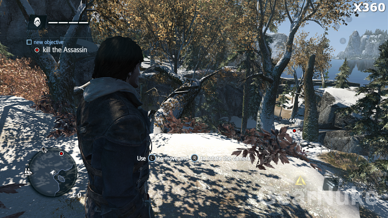 PS3 a Xbox 360 verze Assassin's Creed Rogue jsou dosti odlišné 102368