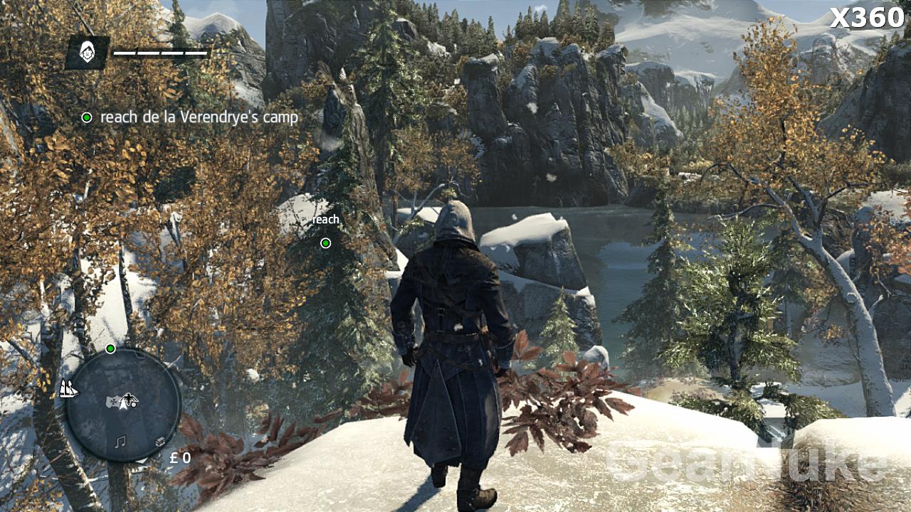 PS3 a Xbox 360 verze Assassin's Creed Rogue jsou dosti odlišné 102372