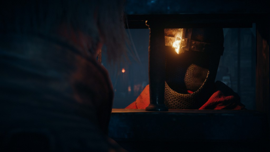 PC verze Assassin's Creed: Unity dělá z postav děsivá monstra 102417