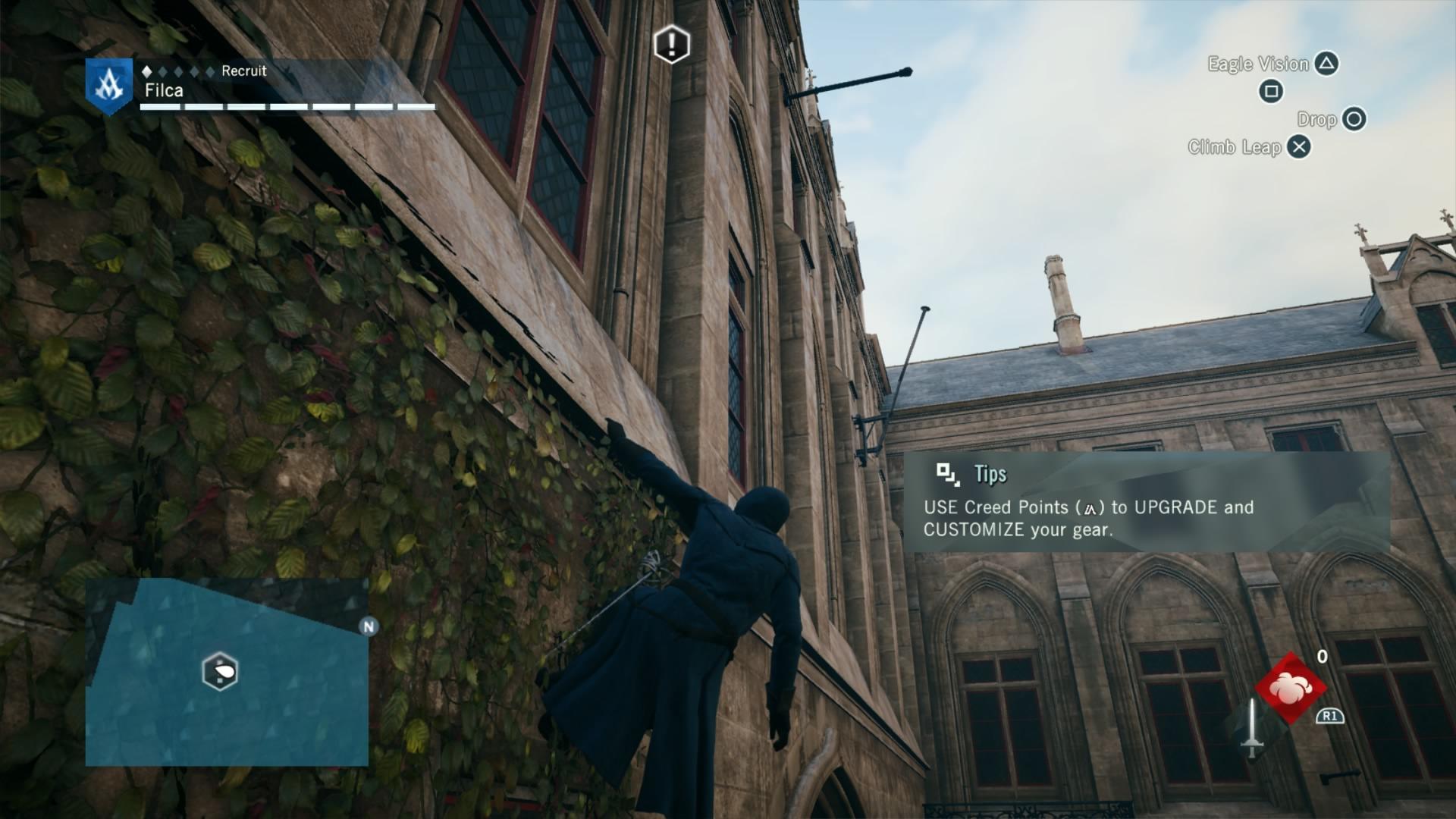 Assassin's Creed: Unity – francouzská revoluce podle Ubisoftu 102460