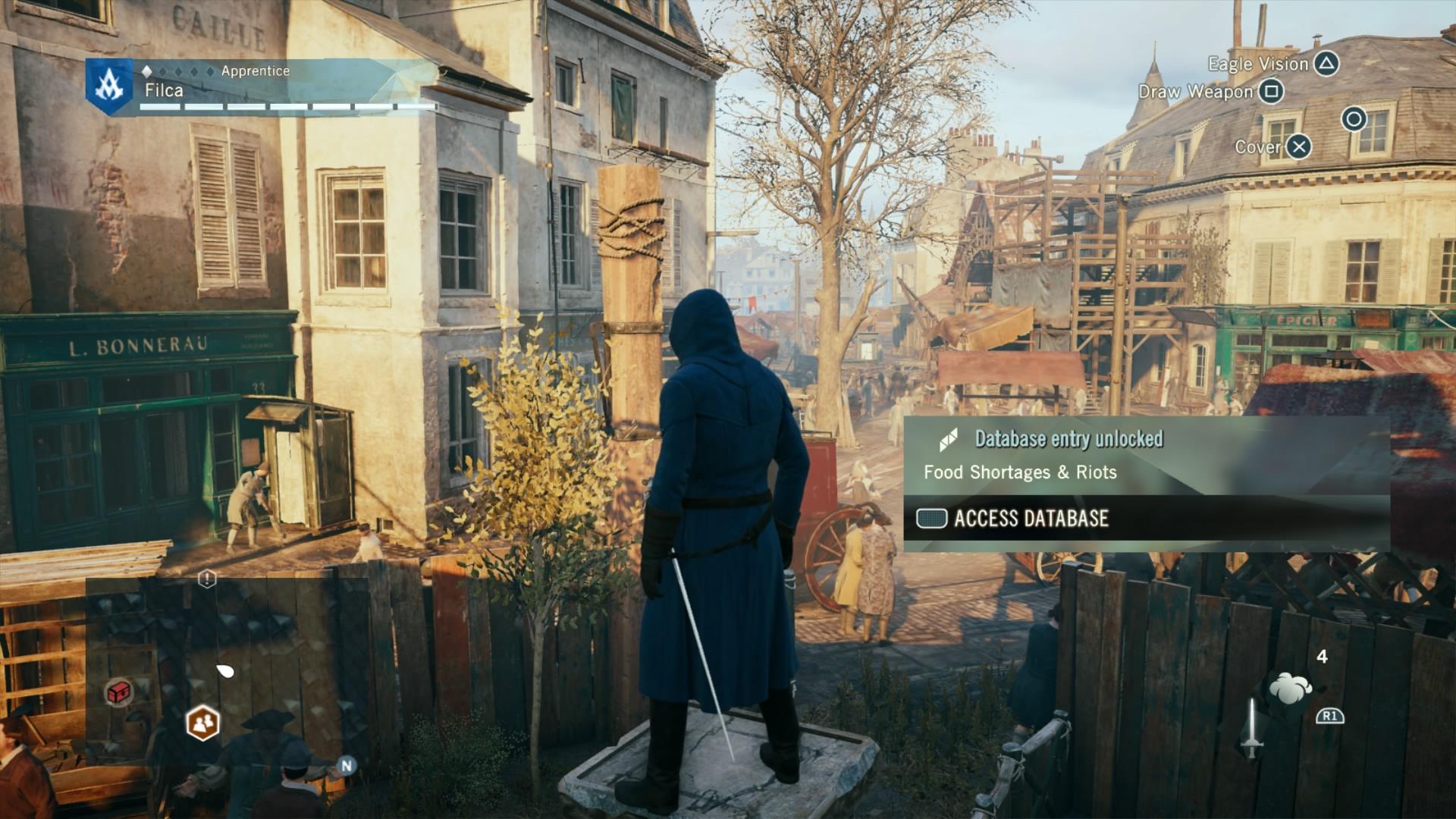 Assassin's Creed: Unity – francouzská revoluce podle Ubisoftu 102461