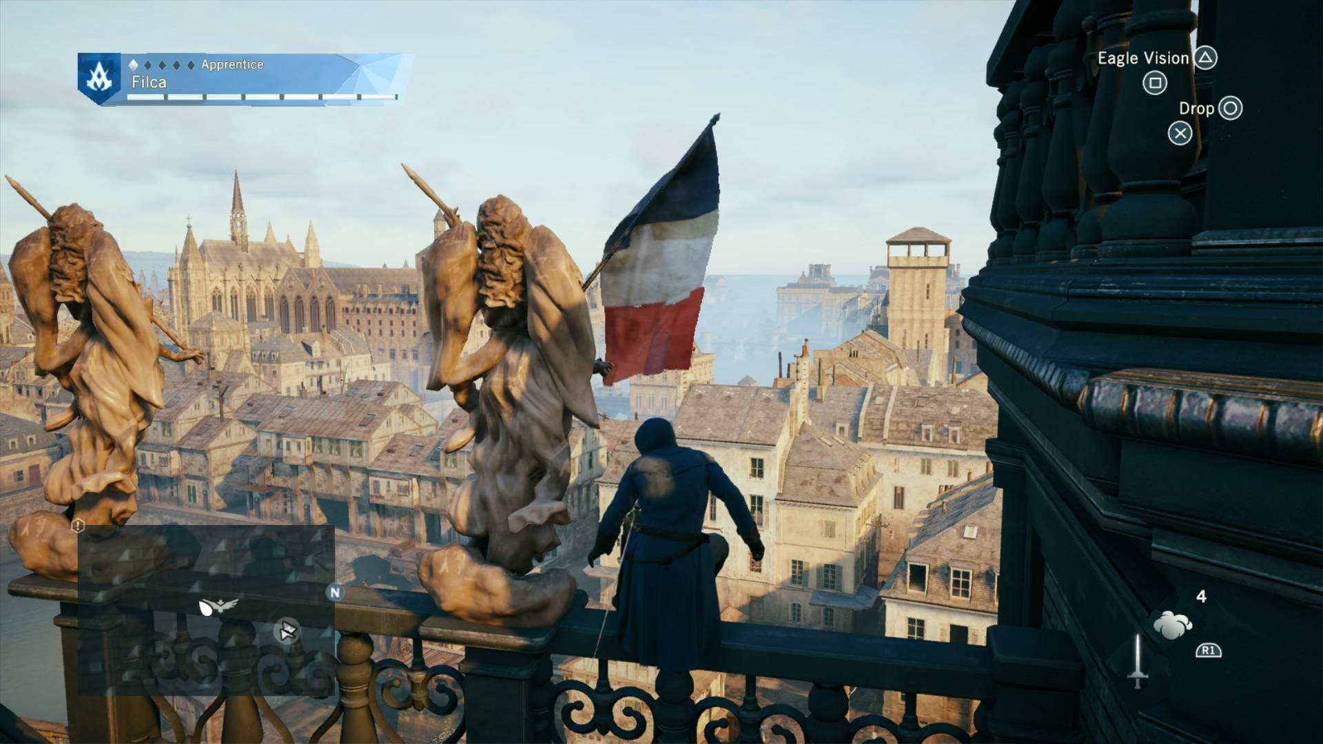 Assassin's Creed: Unity – francouzská revoluce podle Ubisoftu 102466