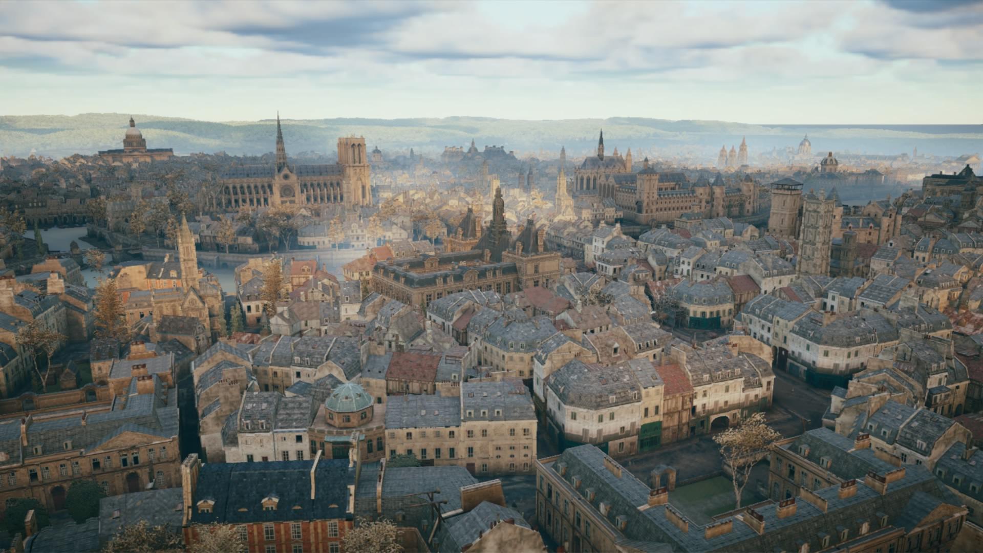 Assassin's Creed: Unity – francouzská revoluce podle Ubisoftu 102468