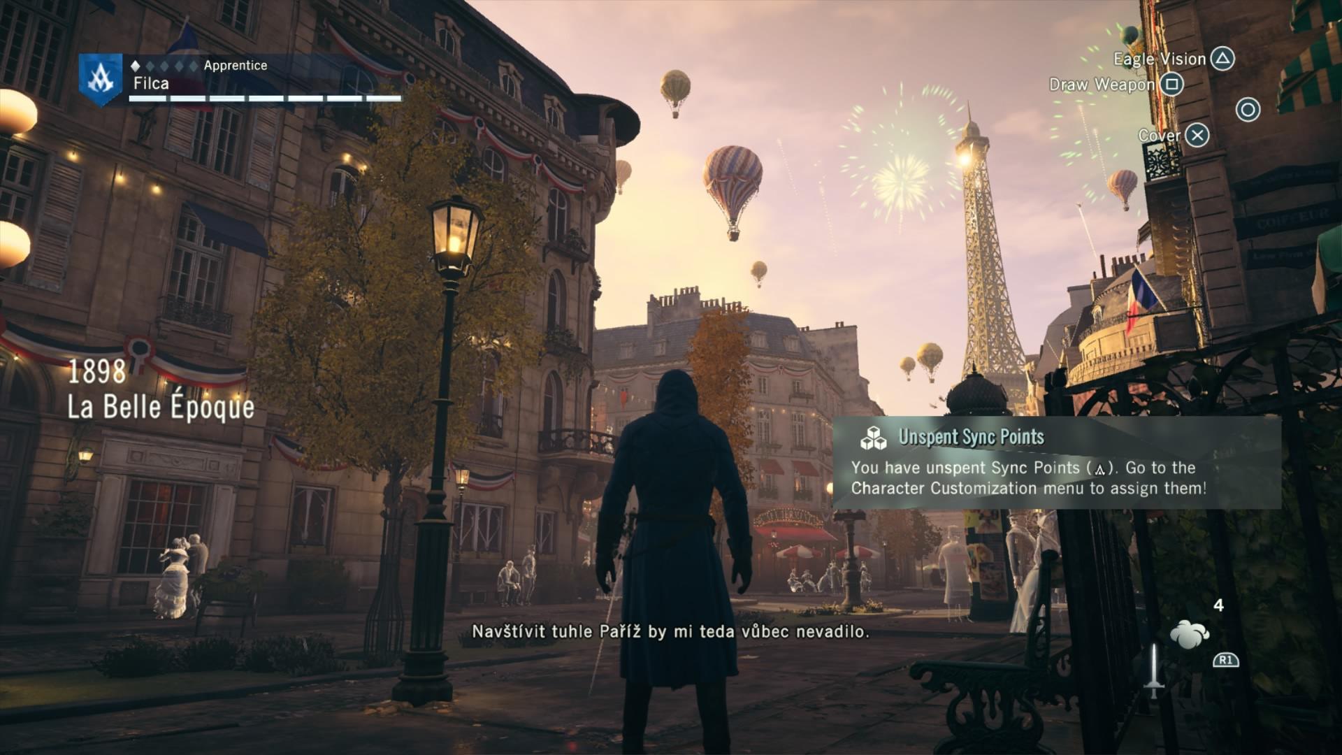 Assassin's Creed: Unity – francouzská revoluce podle Ubisoftu 102473