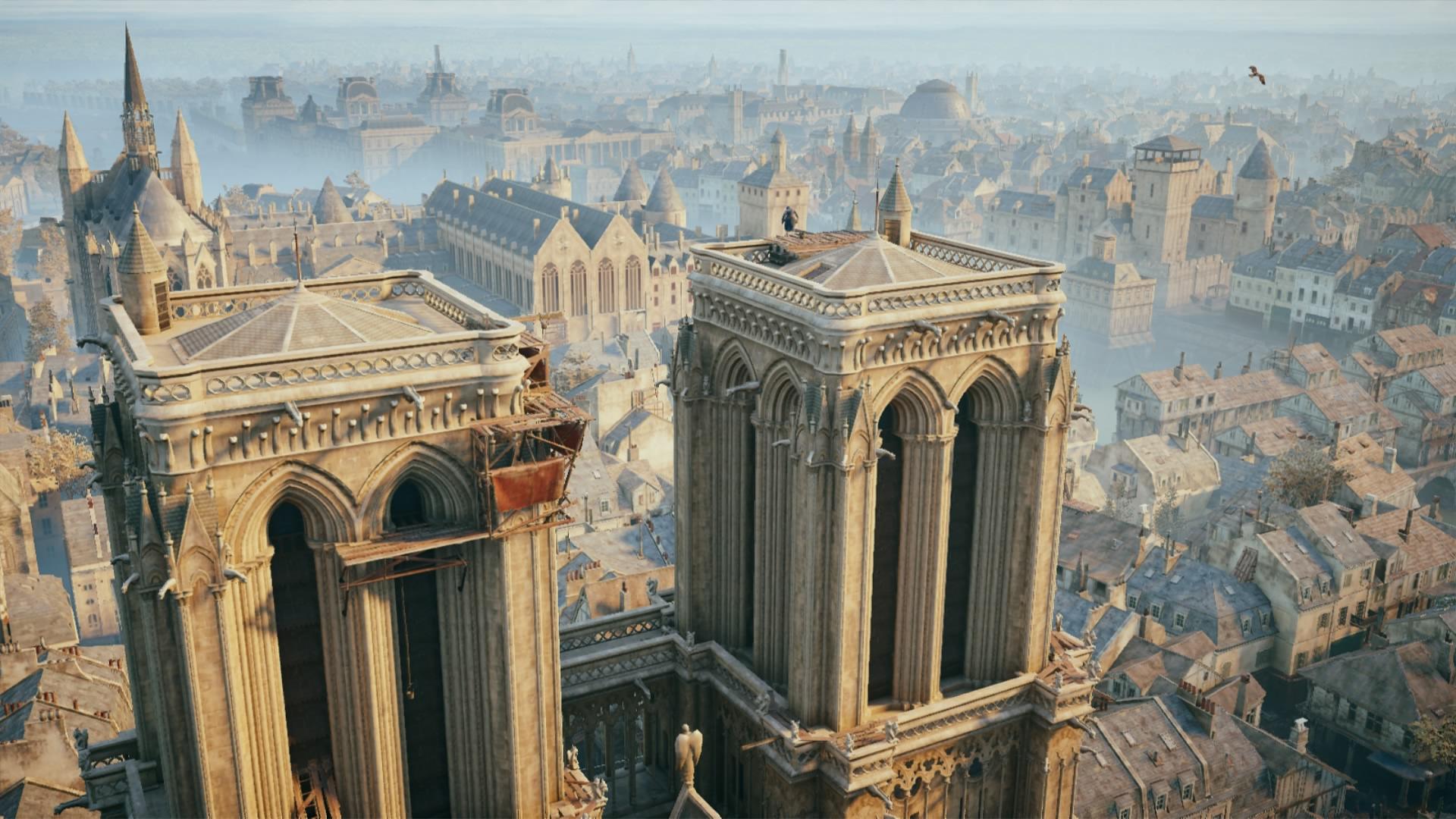 Assassin's Creed: Unity – francouzská revoluce podle Ubisoftu 102479