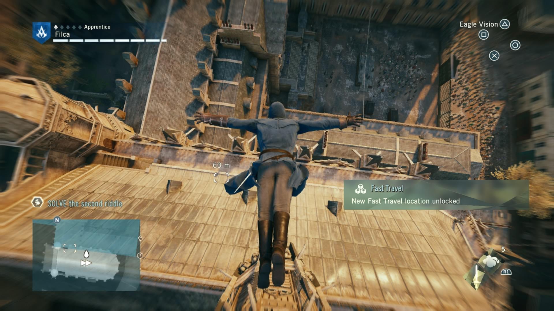 Assassin's Creed: Unity – francouzská revoluce podle Ubisoftu 102480