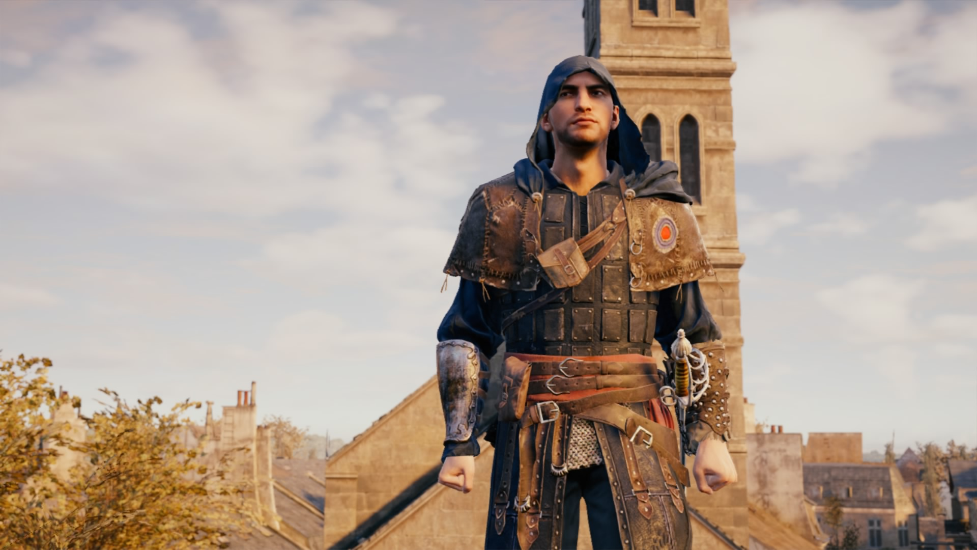 Assassin's Creed: Unity – francouzská revoluce podle Ubisoftu 102547