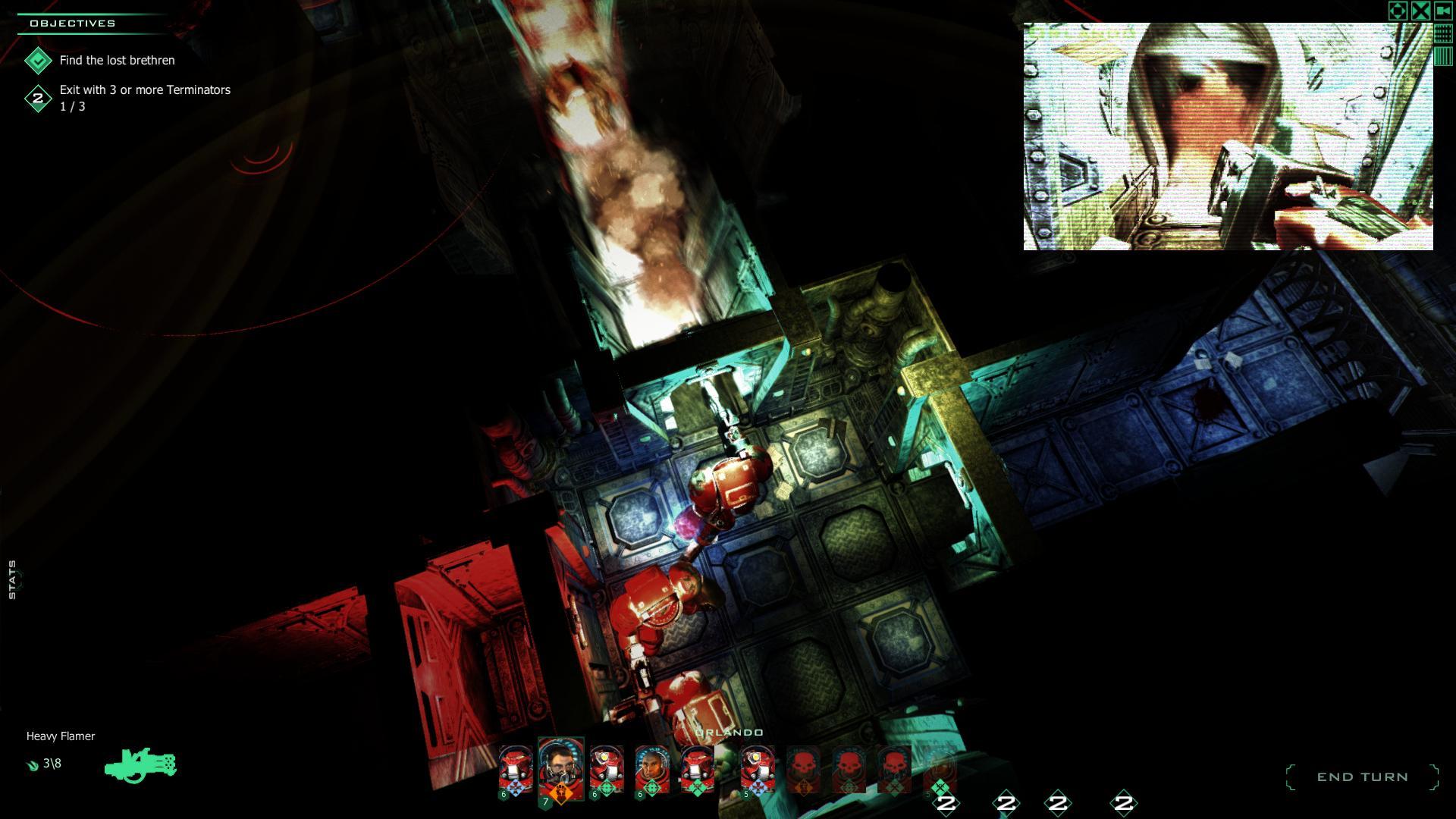 Space Hulk: Ascension Edition – série smrtících tahů 102565