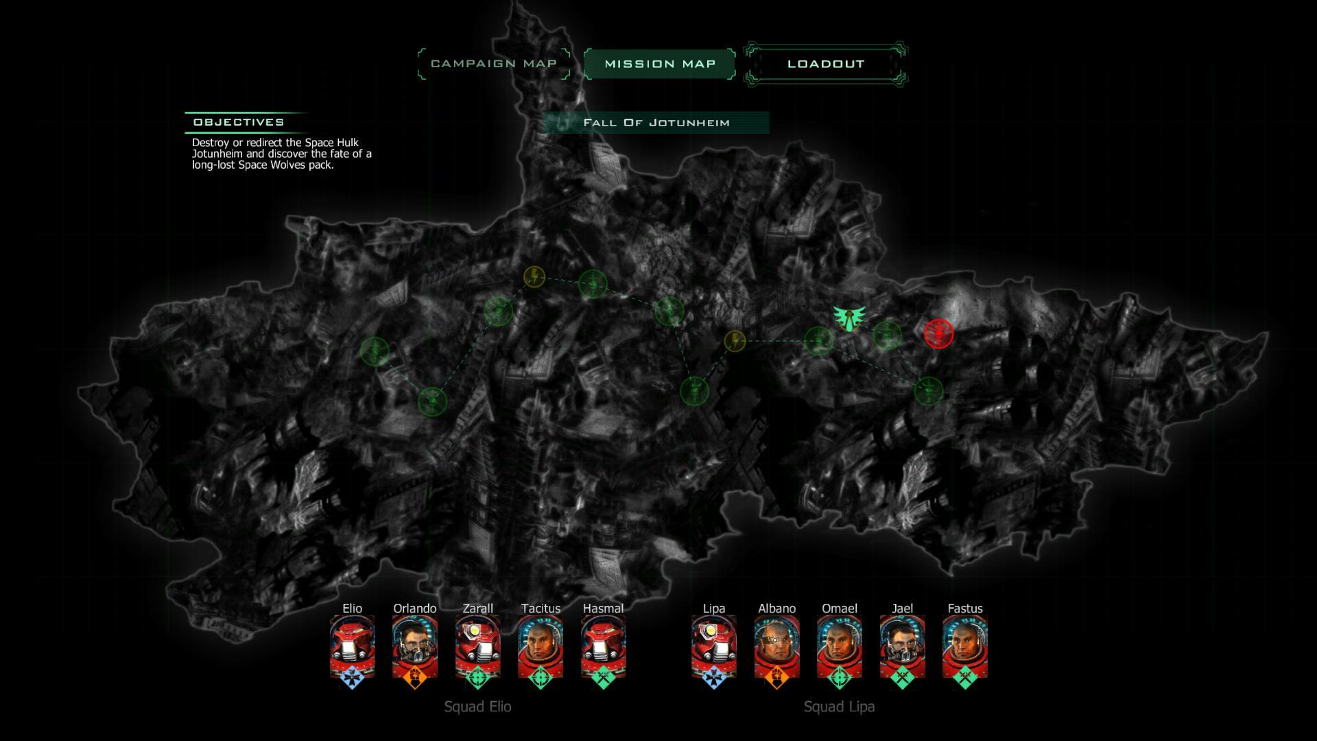 Space Hulk: Ascension Edition – série smrtících tahů 102570