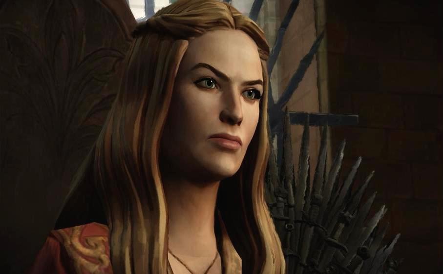 Unikly první obrázky z adventury Game of Thrones 102579
