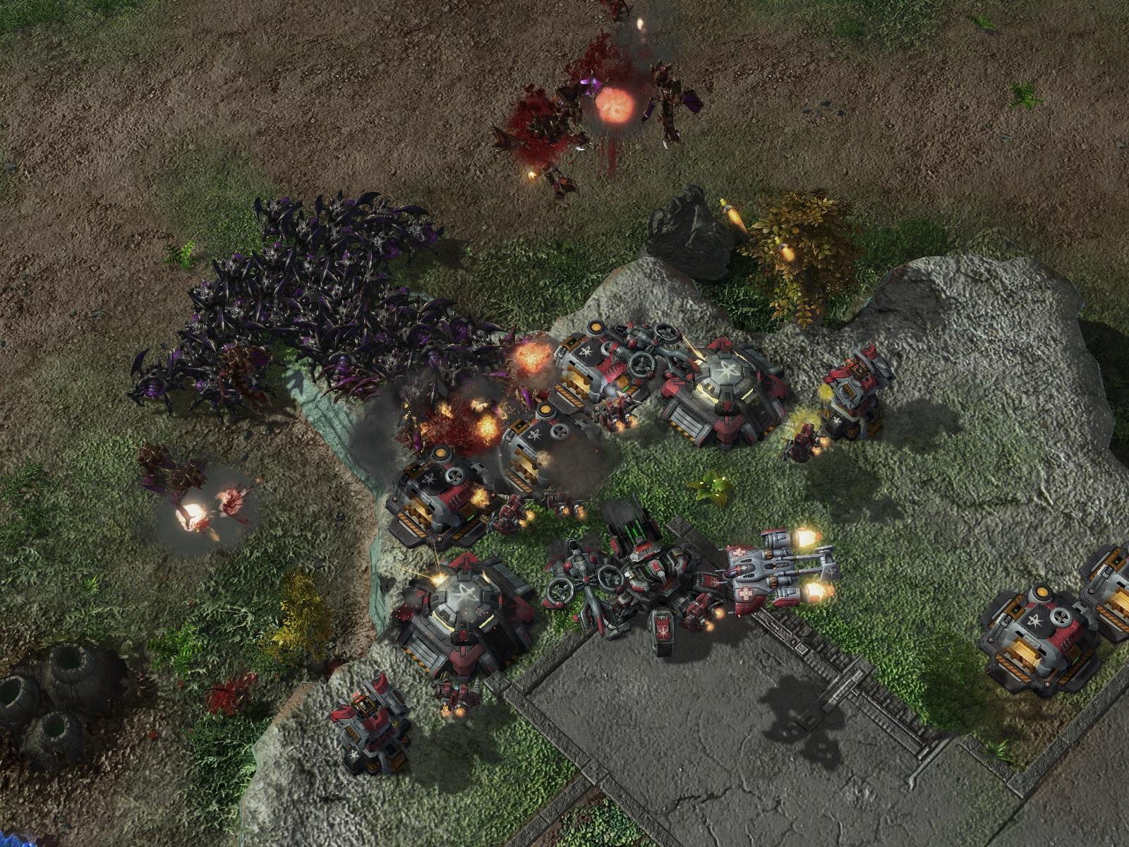 StarCraft II: Wings of Liberty – Jim Raynor se vrací 10258