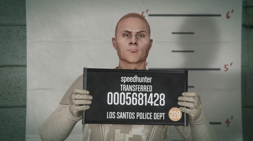 Obrazem: Detailnější tvorba postav v GTA Online 102588