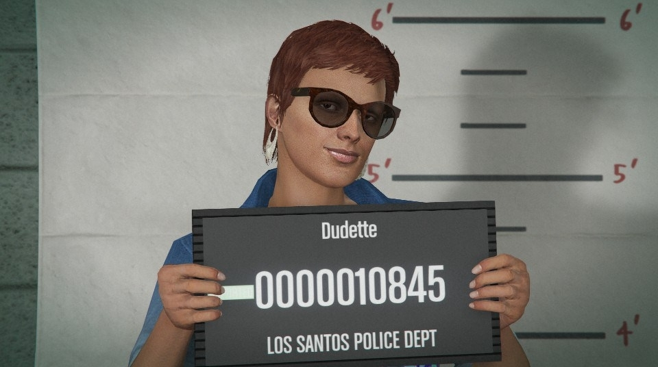 Obrazem: Detailnější tvorba postav v GTA Online 102592
