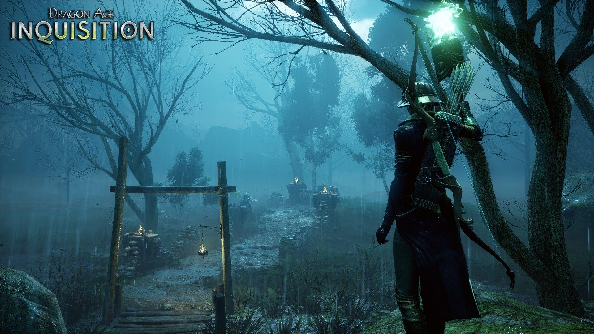 Video porovnává tři hlavní verze Dragon Age: Inquisition 102594