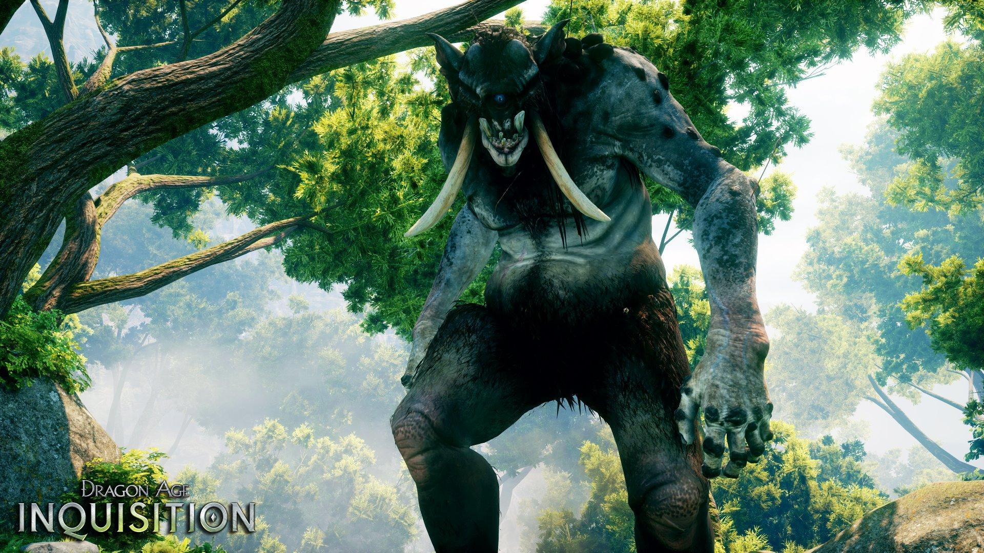 Video porovnává tři hlavní verze Dragon Age: Inquisition 102595