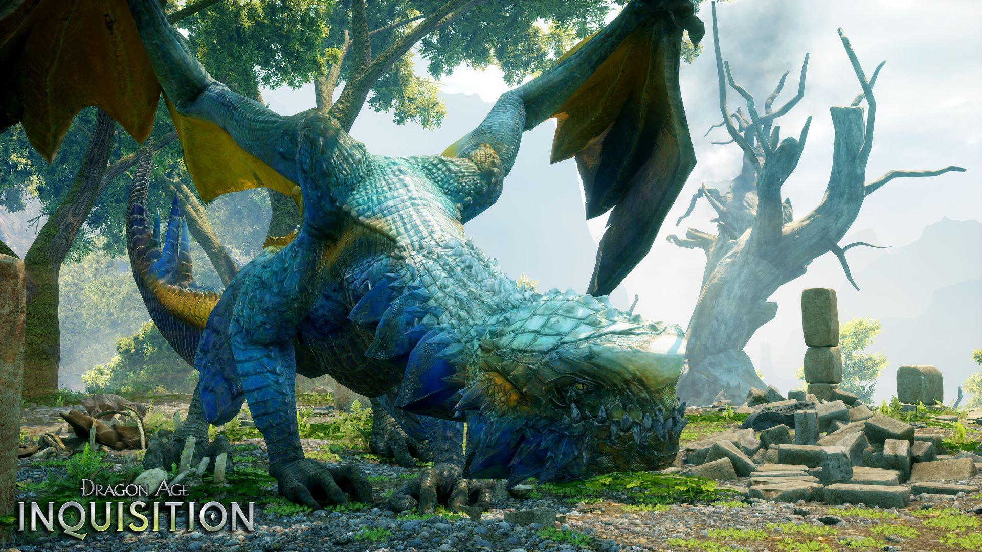 Video porovnává tři hlavní verze Dragon Age: Inquisition 102596