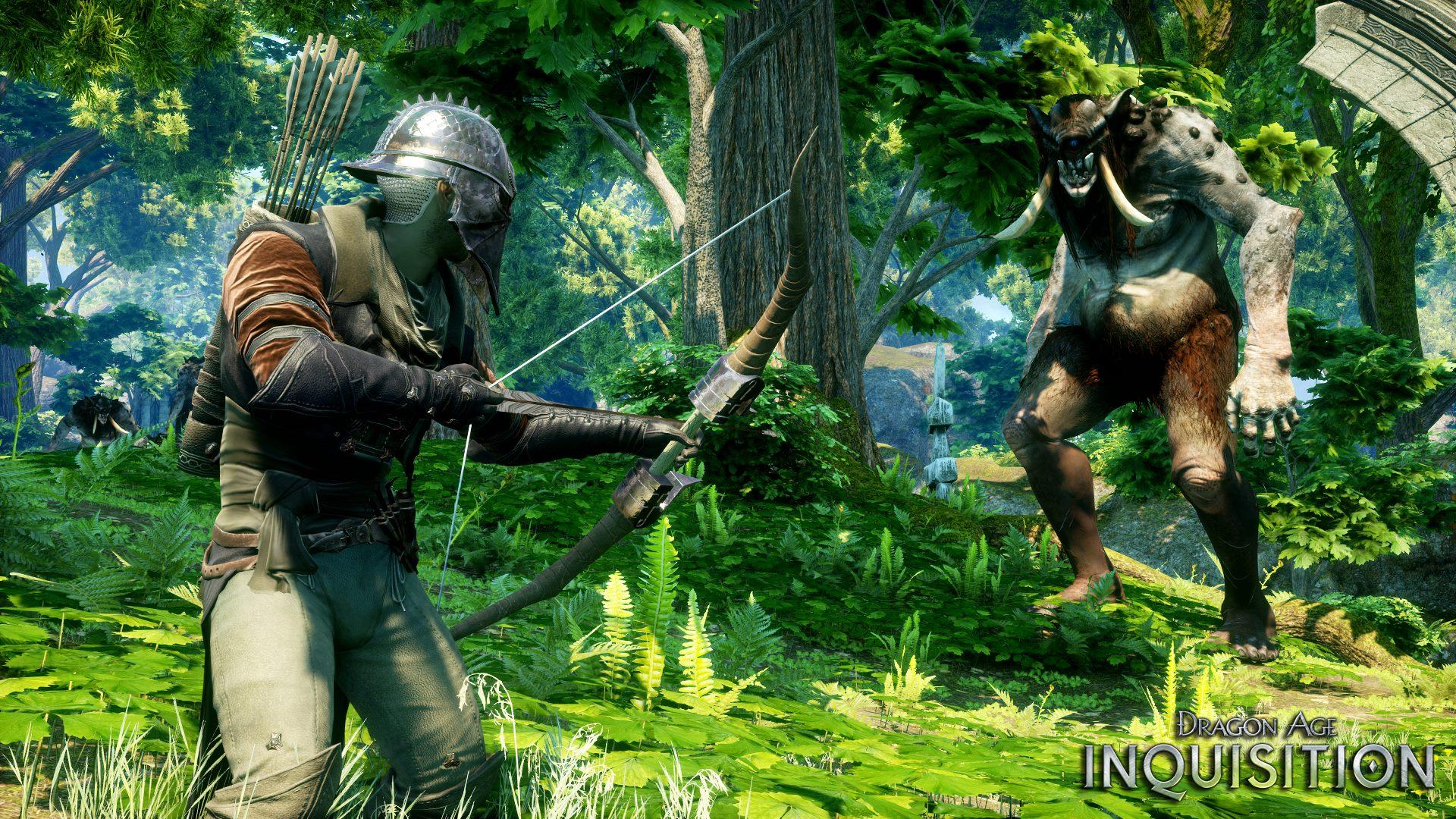 Video porovnává tři hlavní verze Dragon Age: Inquisition 102597
