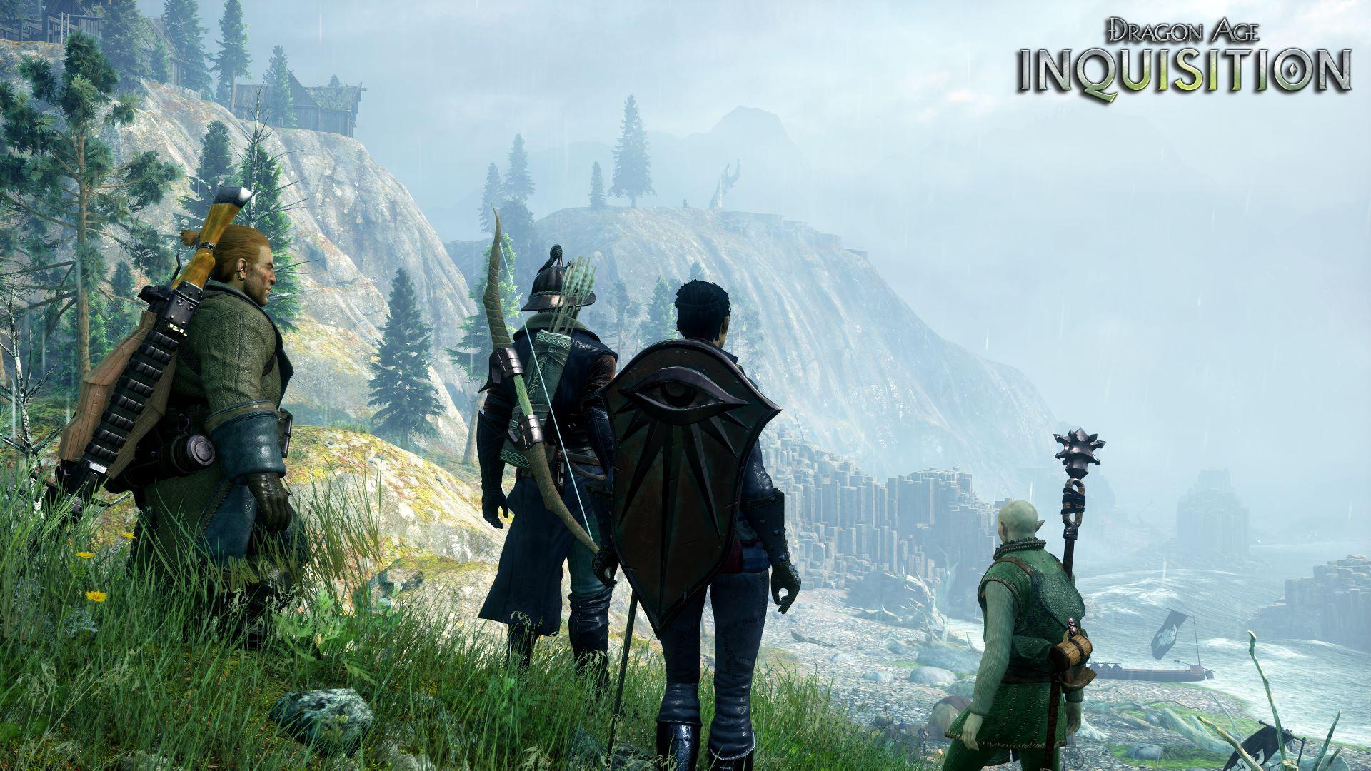 Video porovnává tři hlavní verze Dragon Age: Inquisition 102598