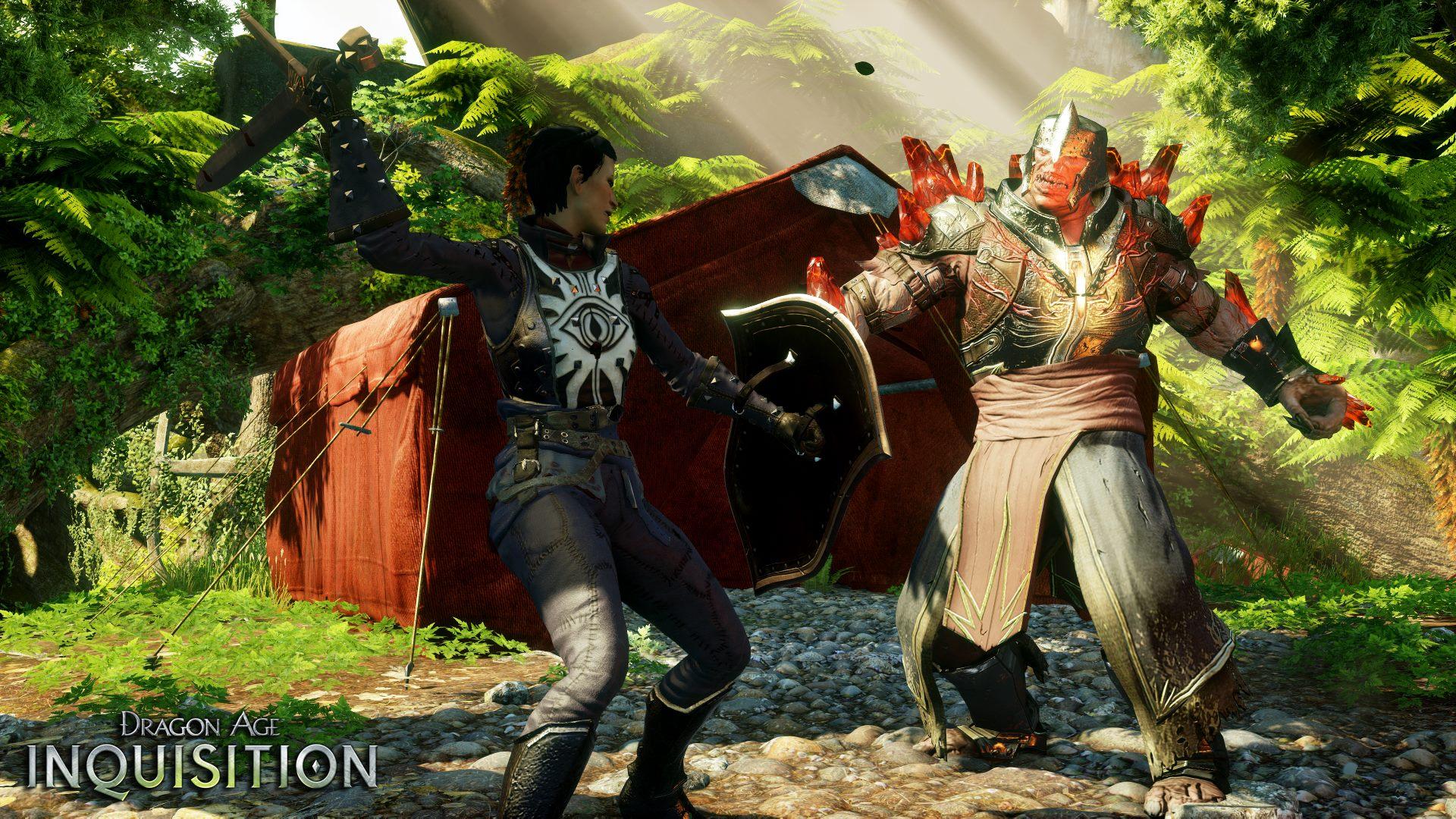 Video porovnává tři hlavní verze Dragon Age: Inquisition 102600