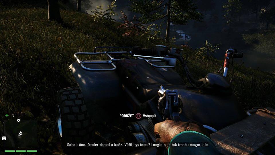 Far Cry 4 má kompletní češtinu 102602