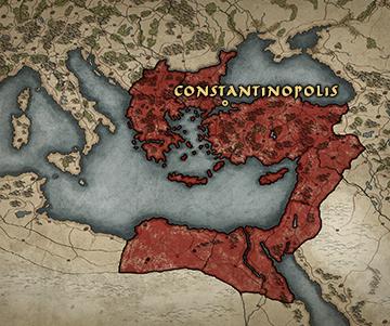 Seznam frakcí v Total War Attila 102627