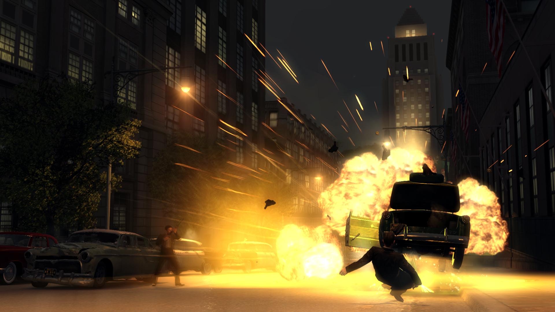 2K vydává nové stažitelné balíčky pro Mafii 2 + trailer 10263