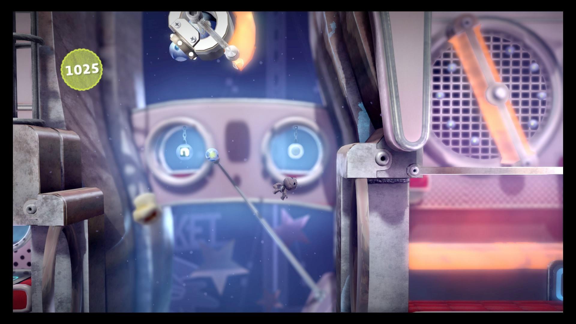LittleBigPlanet 3 – potřetí a bohužel ne lépe 102645