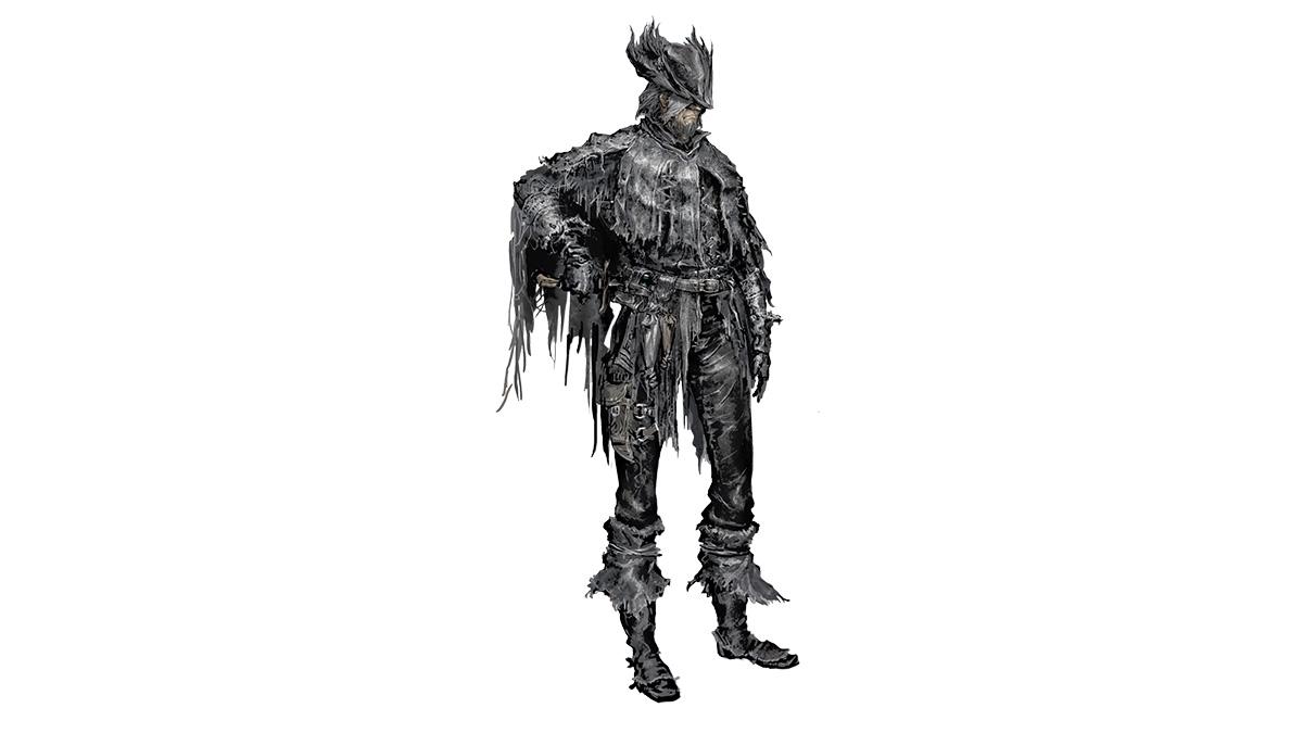 Obrazem: Nová postava, nepřátelé a zajímavé zbraně z Bloodborne 102726
