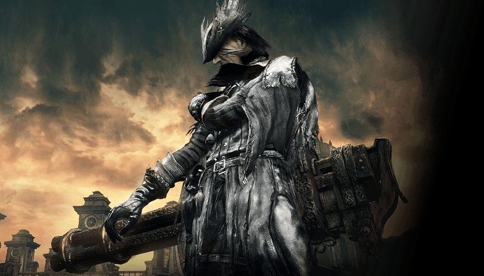 Obrazem: Nová postava, nepřátelé a zajímavé zbraně z Bloodborne 102730