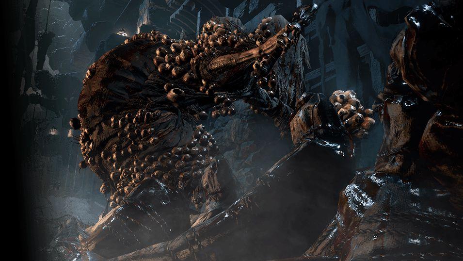 Obrazem: Nová postava, nepřátelé a zajímavé zbraně z Bloodborne 102731