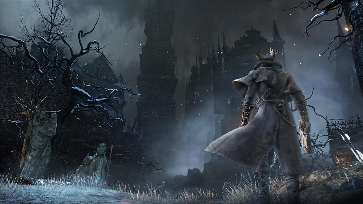 Obrazem: Nová postava, nepřátelé a zajímavé zbraně z Bloodborne 102735